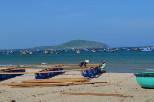 Fishing Market Village