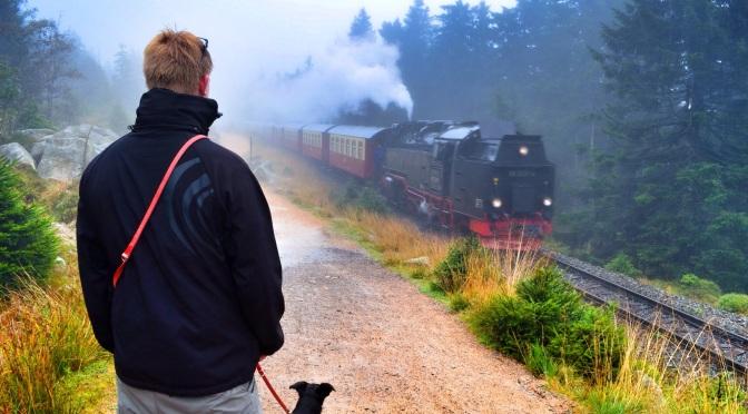 Train Trek to Beerfest