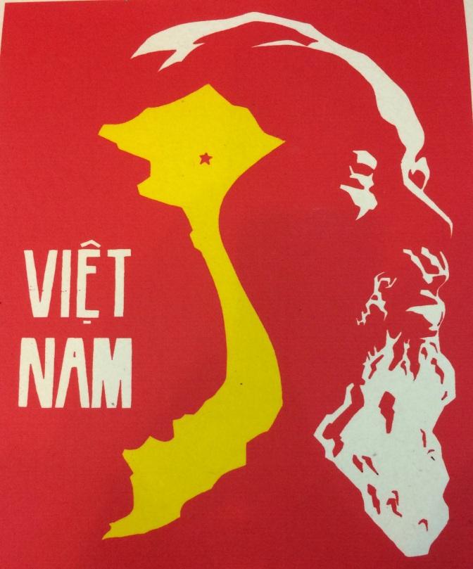 Saigon's Very Special Guest