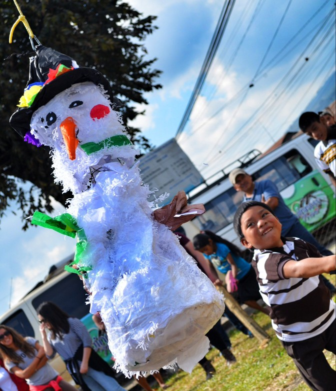 Piñata Party Especial