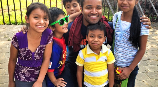 What Teaching English Around The World Does For Your Soul