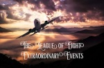 The League of Eight Extraordinary Events