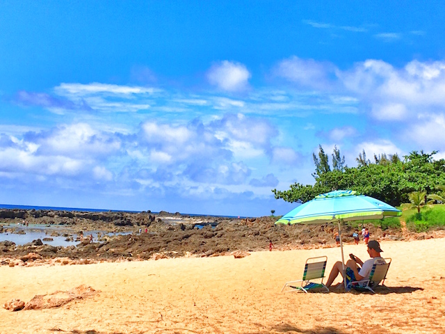 Exploration: North Shore Oahu, Hawaii!