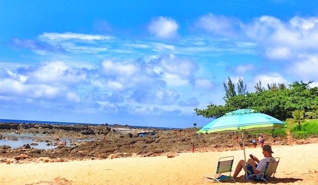 Exploration: North Shore Oahu, Hawaii!