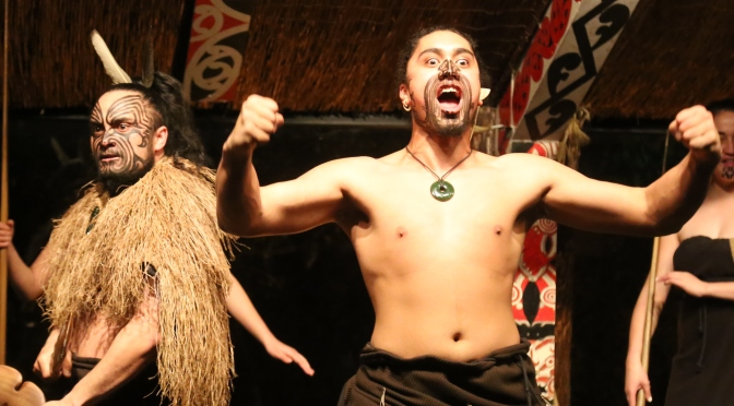 Māoritanga: Keeping The Māori Culture Alive