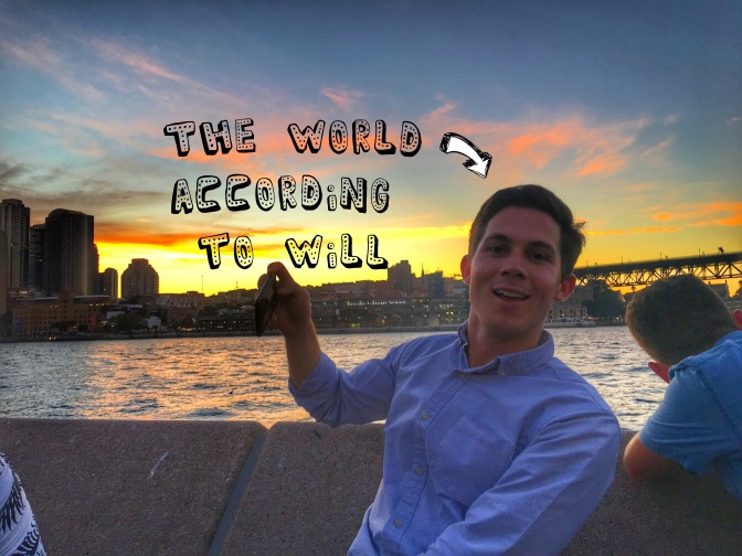 The World According to Will