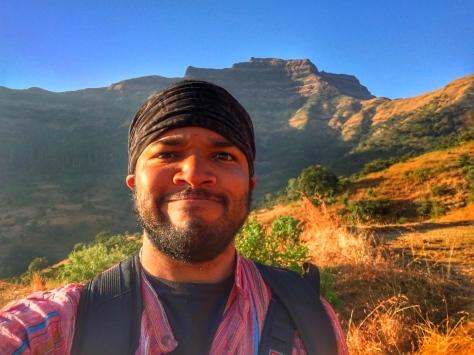 Fort Torne India Hike Adventure