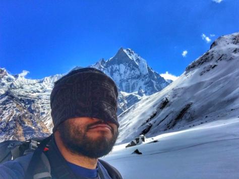 annapurna base camp trek nepal poon hill himalayas mounting hike