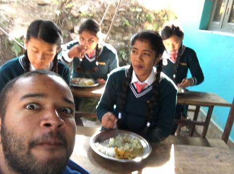 nepal pokhara padeli shree bal prativa