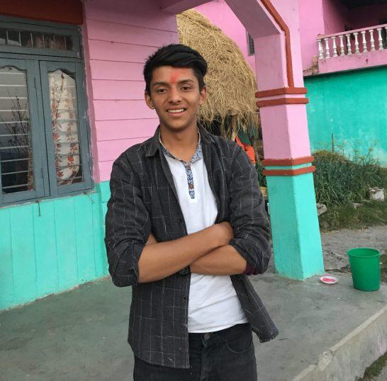 nepal pokhara padeli sarangkot volunteer village tefl