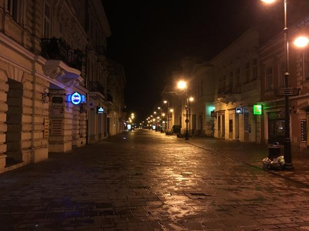 my super strange slovakian night adventure born