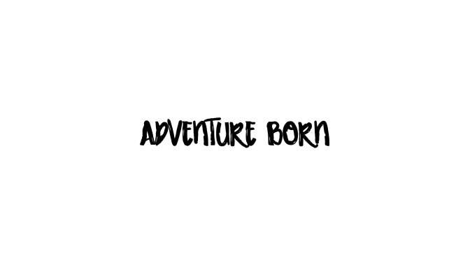 "Migrating website to new domain ""TheAdventureBorn.com"""